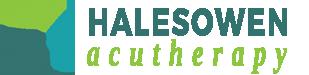 Halesowen Acutherapy Logo
